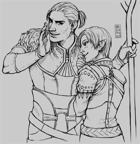 dragon age coloring page dragon age origins coloring download dragon age origins
