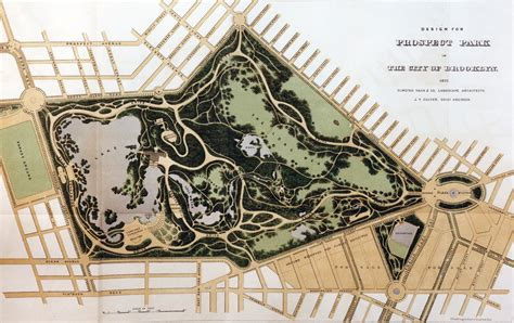 visitor pattern overuse 10 things you never knew about prospect park 6sqft