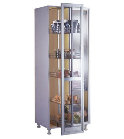 Pull Out Can Rack by 1000 Images About No Pantry No Problem On