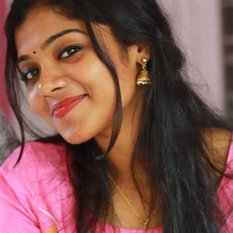 guppy film actress name amrutha anna reji actress profile and biography