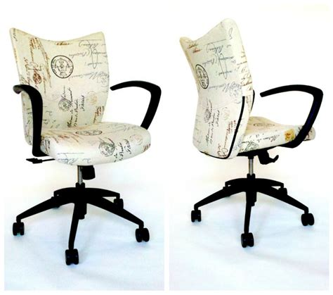 unique desk chairs will give your office but