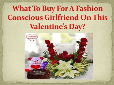 Gift Ideas For The Fashion Conscious by What To Buy For A Fashion Conscious On This