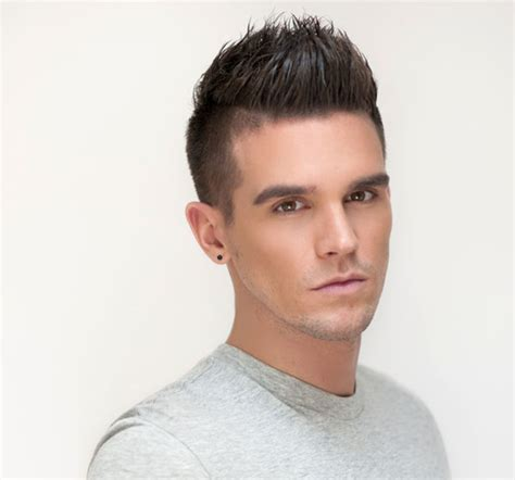 gary beadle hairstyle meet the stars of geordie shore with queensgate esp