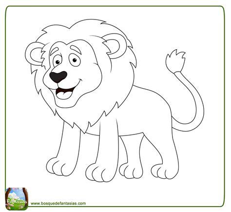 imagenes leones para niños 99 dibujos de leones 174 im 225 genes de leones para colorear