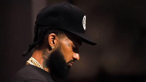 Nipsey Hussle Criminal Record Nipsey Hussle Tells The Epic Stories Victory