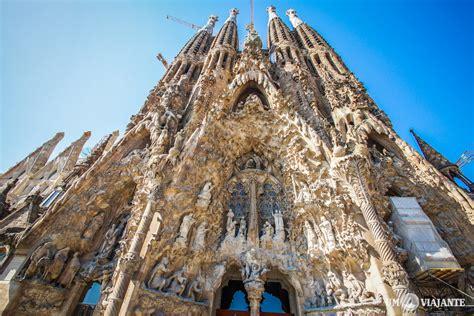 entradas para sagrada familia visitando a sagrada fam 237 lia em barcelona