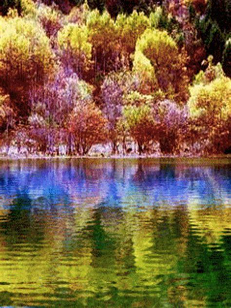 qmobile beautiful themes download free beautiful lake mobile phone screensaver