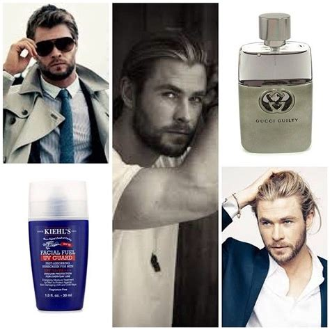 grooming guide 5 perfectly groomed celebrities 1000 images about chris hemsworth celebrity grooming