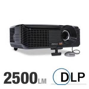 Proyektor Viewsonic Pjd5111 viewsonic pjd5111 dlp portable projector 2500 lumens