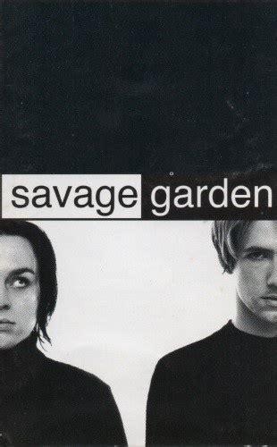 Songs By Savage Garden by Savage Garden Savage Garden Songs Reviews Credits