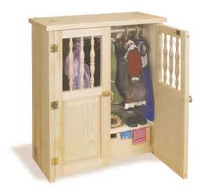 woodwork doll armoire plans pdf plans