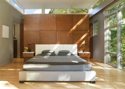 Increíble  Dormitorios Con Papel Pintado #9: Dormitorio-soleado-cabecero-badera1.jpg