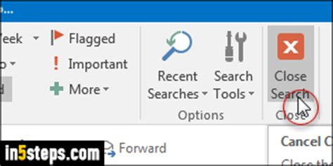 Search For Unread Emails In Outlook Show Only Unread Messages In Outlook 2016 2013 2010