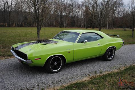 1970 challenger 440 six pack for sale 1970 dodge challenger r t 440 six pack 4 speed recreation
