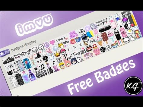 full download free imvu badges no download hack or scam how to get badges on imvu 2016 working doovi