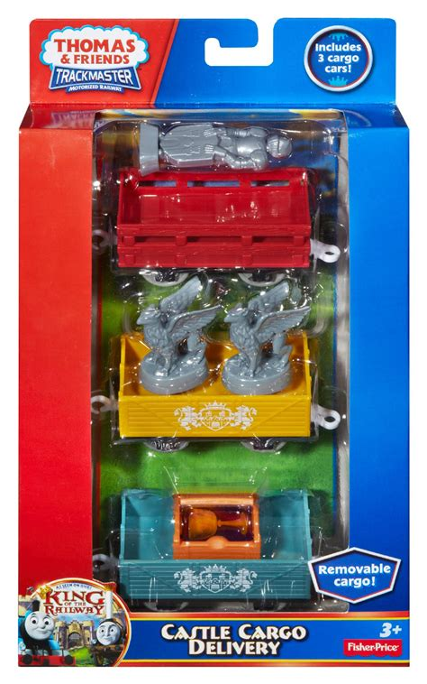 Tomy China No 93 Delivery user trackmaster sbiggestcollector trackmaster king of the railway review and
