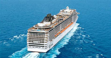 msc crociere splendida cabine msc splendida cabins staterooms on cruise critic