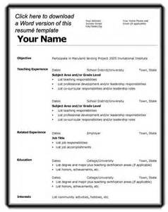 free resume builder for college students 3 - Free Resume Templates For College Students