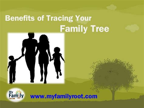 Benefits Of Getting Your Mba by Benefits Of Family Tree Create Family History