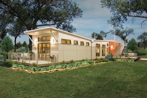Affordable, Eco Friendly Green Modular Homes   Green Homes