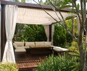 backyard tarp 20 stylish outdoor canopies for the home