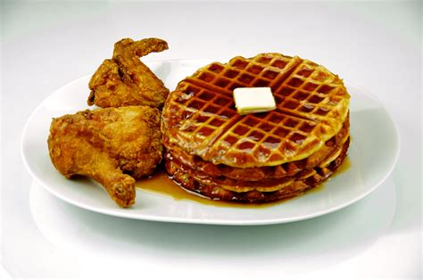 house of chicken and waffles lunch inspiration chicken and waffles first we feast