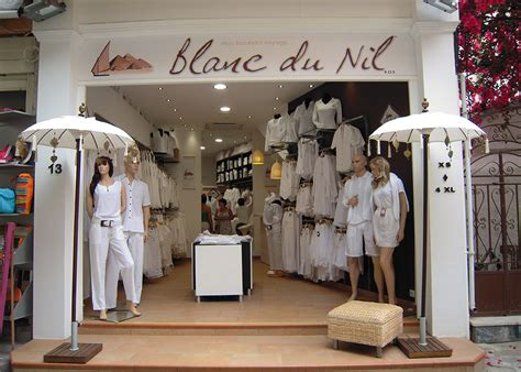 Blanc du nil   Shopping in Kos Island   Kos4all.com