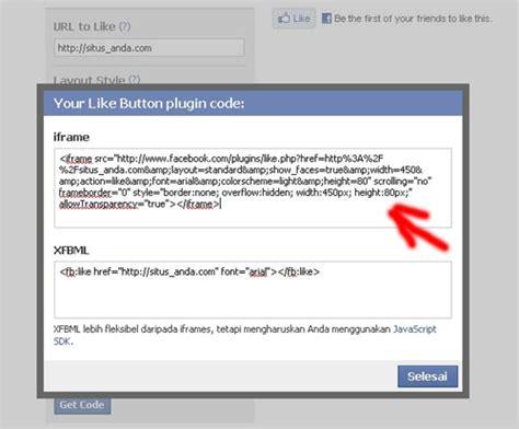 membuat lencana facebook cara membuat berbagai quot lencana facebook quot untuk blog