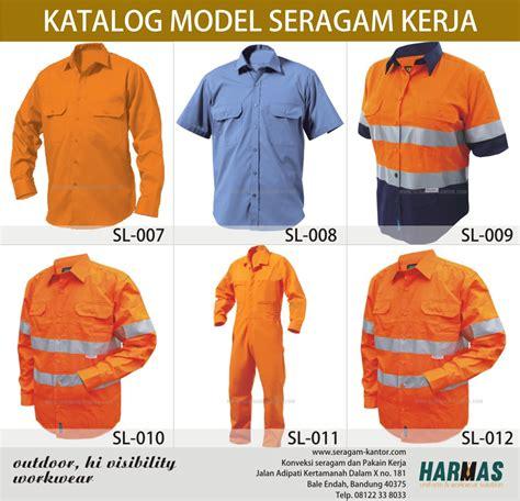 Pakaian Kerja Lapangan Pakaian Lapangan Konveksi Seragam Kantor Pakaian Kerja