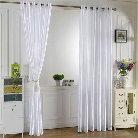 blackout window curtains newest panel thermal insulated solid blackout window