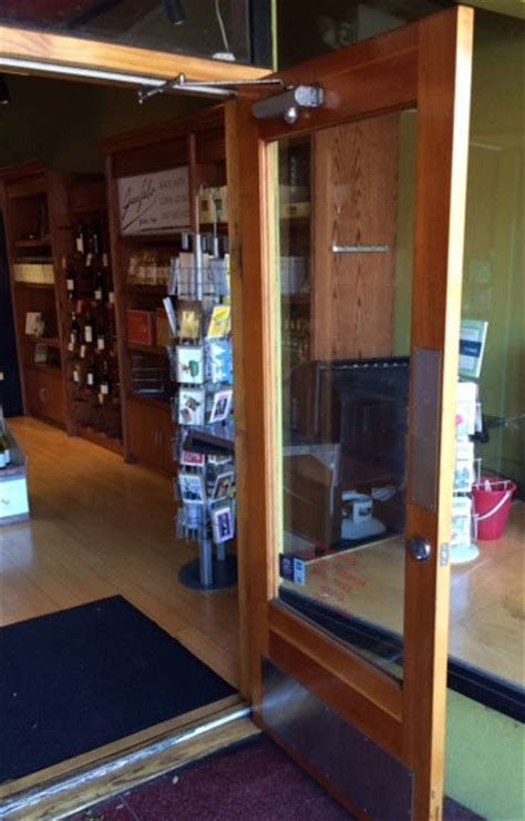 the swinging door san mateo home san francisco door service repairs automatic
