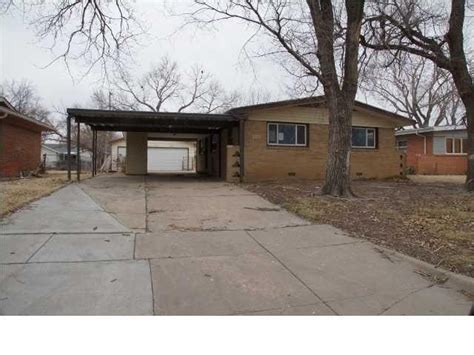 2839 s bonn ave wichita ks 67217 detailed property info