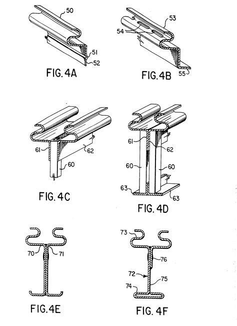 joist section patent ep0113972a1 a steel joist google patents