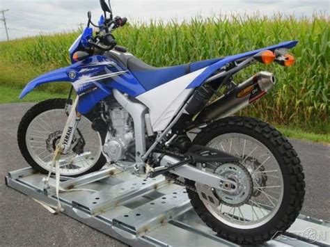 wr250f for sale 2012 yamaha wr250f for sale