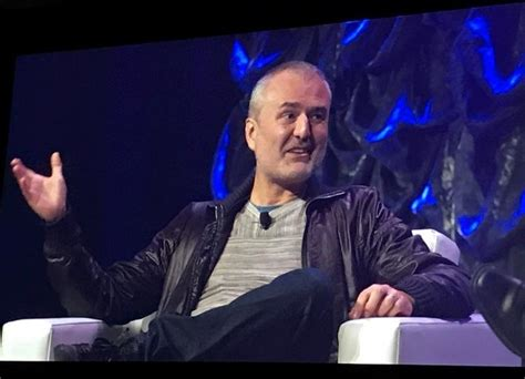 A Fellow Author Clued Me In That Gawker Was 2 by Gawker Founder Nick Denton Believes The
