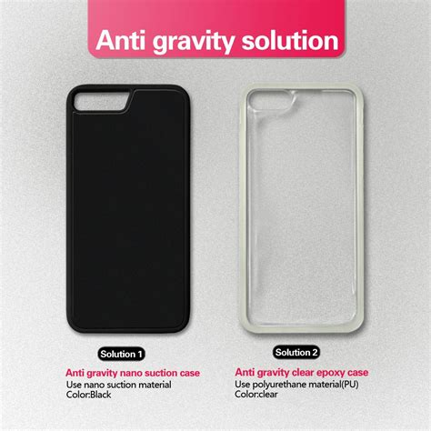 New Anti Gravity Iphone 6 6s Hitam Limited iphone back cover products back housing middle plate