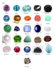 gemstones by color gemstones blair designs