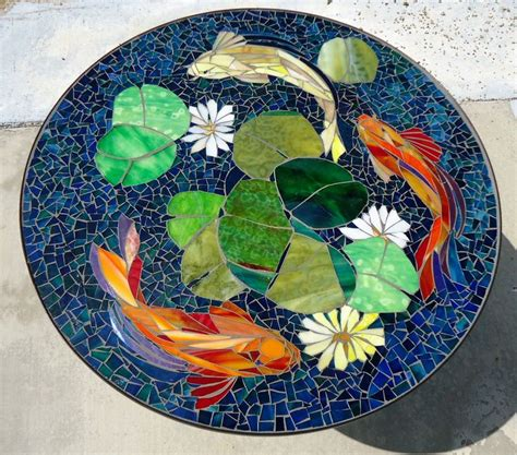 mosaic koi pattern 17 best images about koi for mosaics on pinterest