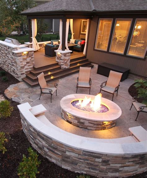 Cool Patio Designs Best 25 Pavers Patio Ideas On