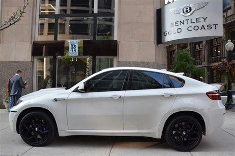 2013 Bmw X6 M by 2013 Bmw X6 M Stock M351a For Sale Near Chicago Il Il