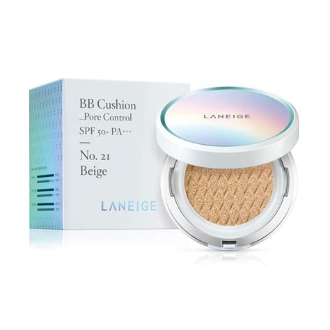 Laneige Bb laneige bb cushion pore no 21 krisshop singapore airlines