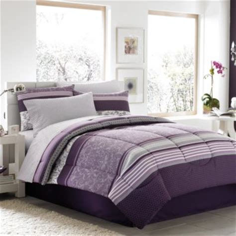 bed bath and beyond bed sets buy purple king comforter sets from bed bath beyond