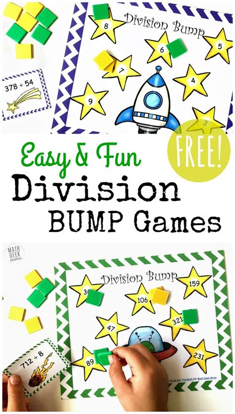 long division math games printable best 25 division games ideas on pinterest division math