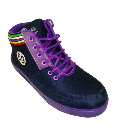 jk port purple canvas shoes price in india buy jk port