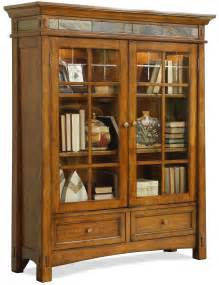 Wood Bookcases With Glass Doors Wood Bookcases With Glass Doors Agsaustin Org