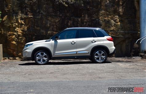 Suzuki Au 2016 Suzuki Grand Vitara Performance Review 2017 2018