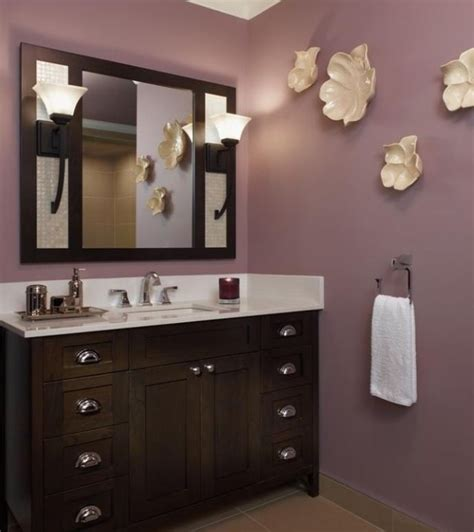 blue bathroom colors best 25 plum bathroom ideas on purple