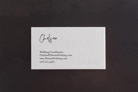 letterpress business card template creative letterpress business cards image collections
