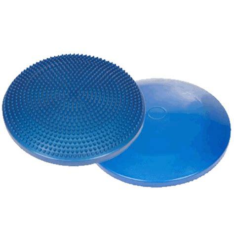 balance cusion aeromat deluxe balance disc cushion by agm group health