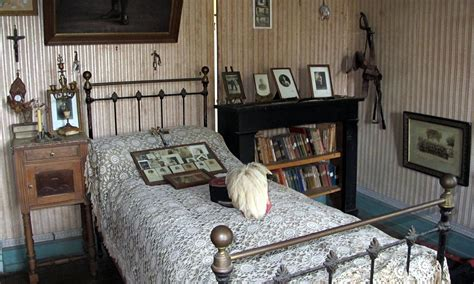 ww2 bedroom french soldier s room unchanged 96 years after his death